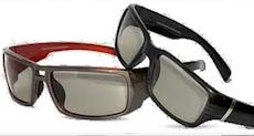 Marchon3d designer glasses